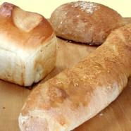 Gluten free Bread – contains eggs – Barb Mindell